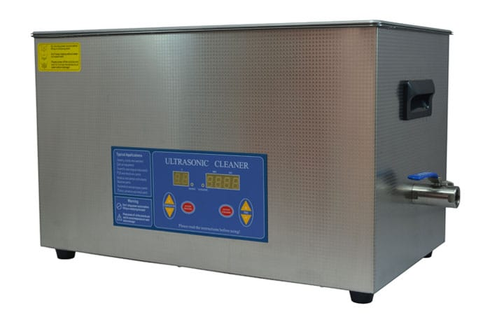 20L Sonic Cleaning Bath Ultrasonic Cleaner