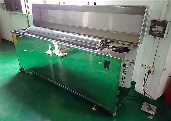 Printer Roller Cleaner