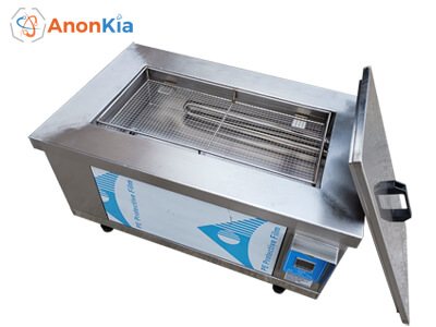 36L Industrial Benchtop Ultrasonic Cleaner