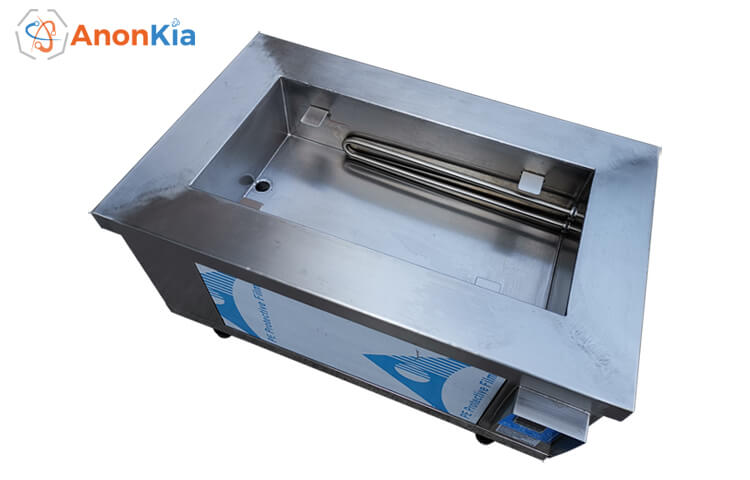 Benchtop Ultrasonic Cleaning Tank