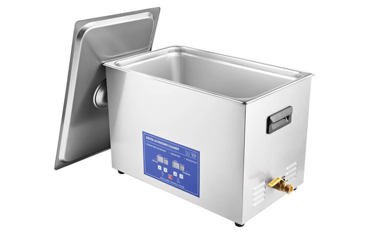 30 Liter Digital Heated Ultrasonic Cleaner