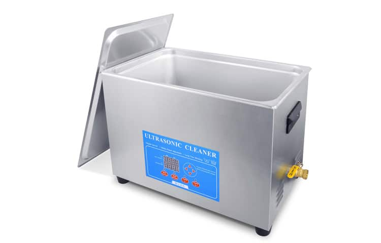 Video: How to Use the Variable Power Ultrasonic Cleaner