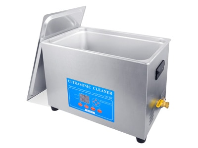 30L Sweep Frequency Laboratory Ultrasonic Cleaner