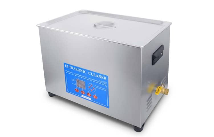 30L Dual Frequency Lab Sonicator Bath