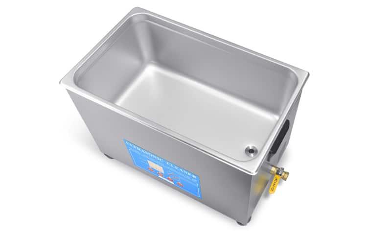 30L Dual Frequency Ultrasonic Sonicator Bath