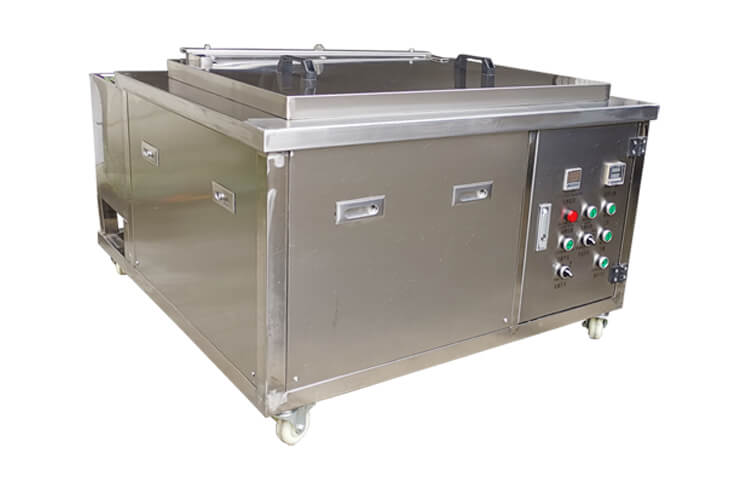 200L Industrial Ultrasonic Cleaner Filtration System