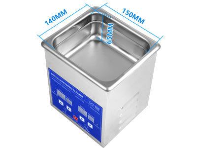 1.3L Jewelry Ultrasonic Bath