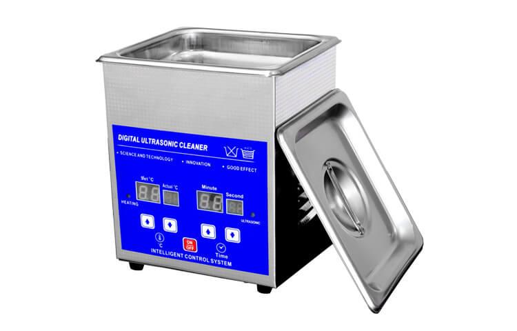 1.3L Digital Ultrasonic Jewelry Cleaner
