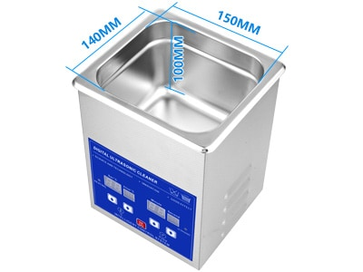 2L Ultrasonic Cleaner