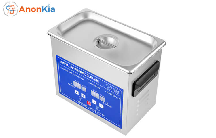 3L denture ultrasonic cleaner