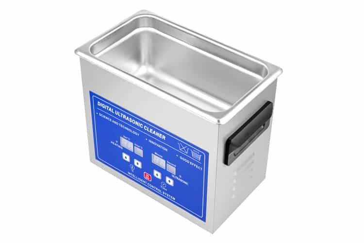 3L Digital Heated Ultrasonic Cleaner