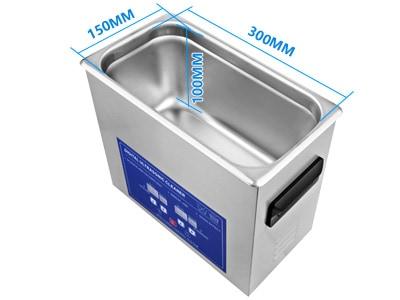 4L Ultrasonic Washing Machine