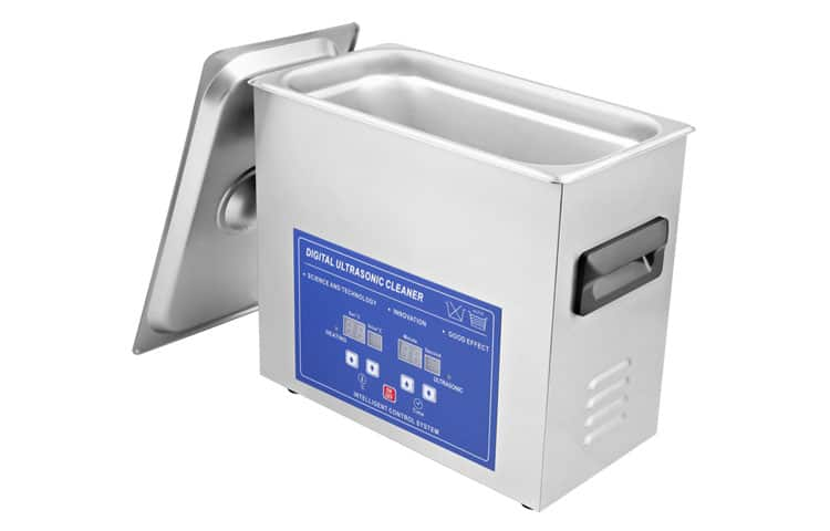 4L Ultrasonic Washing Machine