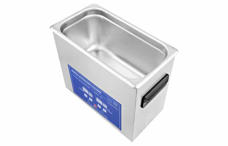 4L Ultrasonic Washing Device
