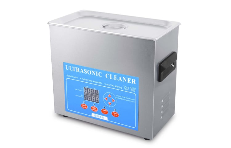 4 Litres Dental Ultrasonic Bath