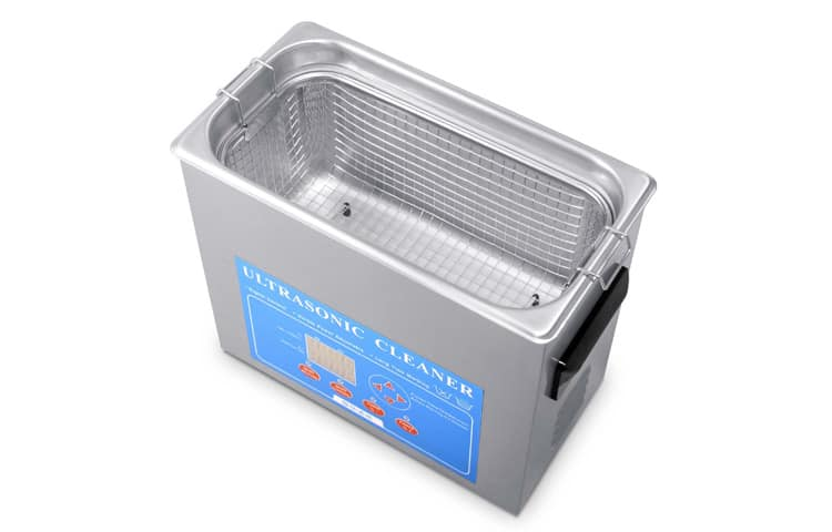 4L Variable Power Ultrasonic Bath for Dental