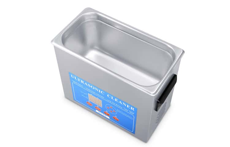 4L Variable Power Ultrasonic Cleaning Bath