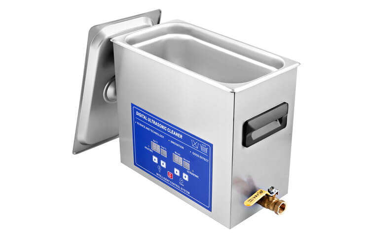 6L Digital Ultrasonic Cleaner