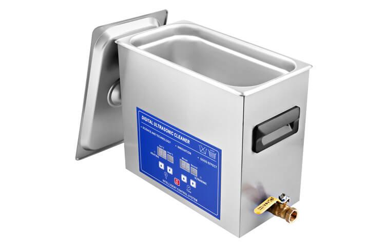 6L Digital Ultrasonic Cleaner