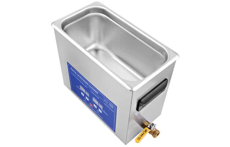 6L Ultrasonic Cleaner for Dentures