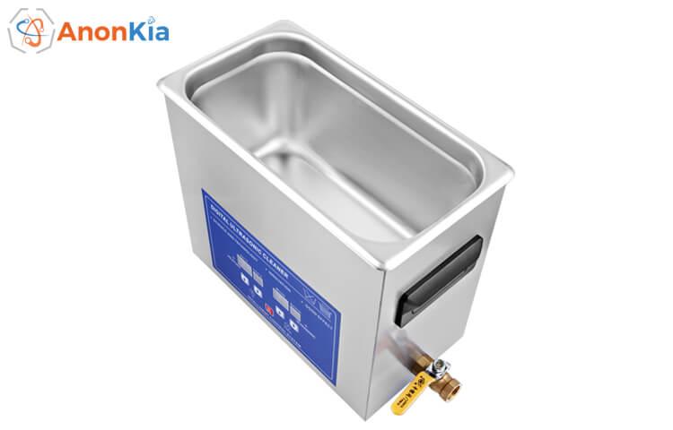 Ultrasonic Carburetor Cleaning Bath