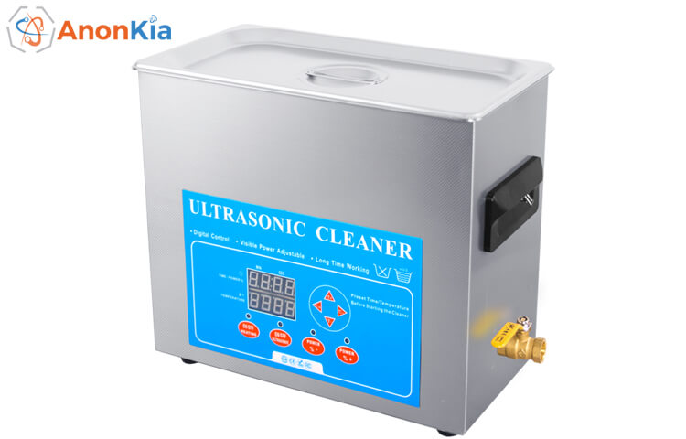 6L Variable Power Lab Sonicator