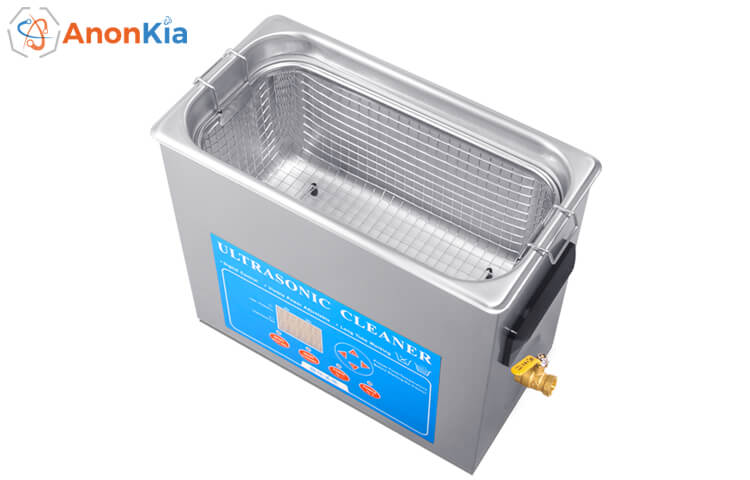 Dental Lab Ultrasonic Cleaner