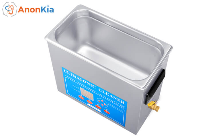 6L Lab Sonicator Bath