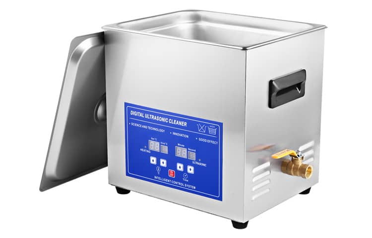 Best 10L Digital Ultrasonic Cleaner for Carburetor