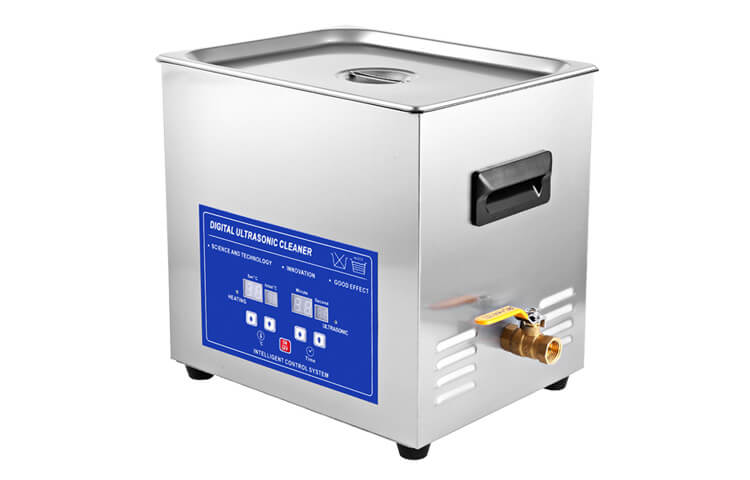 10L Ultrasonic PCB Cleaning Machine