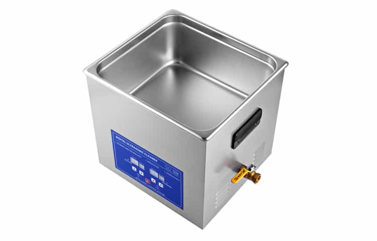 10L Digital Ultrasonic Cleaner