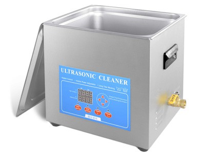 Variable Power Ultrasonic Bath