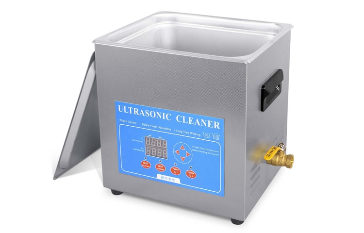 10 Litres Variable Power Laboratory Ultrasonic Bath
