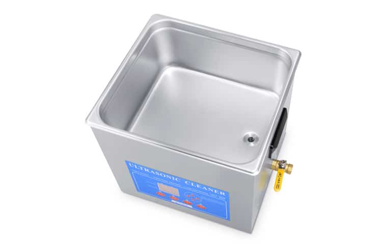 10L Variable Power Ultrasonic Bath for sale
