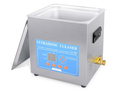 10L Variable Frequency Laboratory Ultrasonic Cleaner