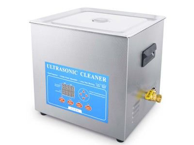 Variable Frequency Ultrasonic Cleaner