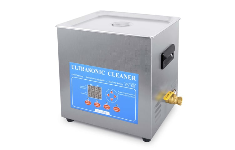 Ultrasonic Sonicator Bath