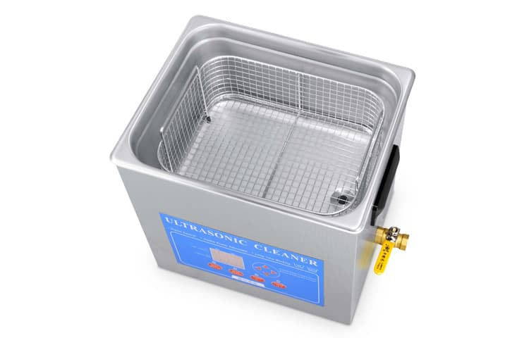 Lab Ultrasonic Bath Cleaner