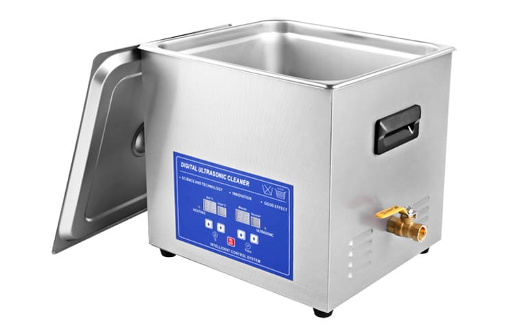 15L Ultrasonic Bath Sonicator