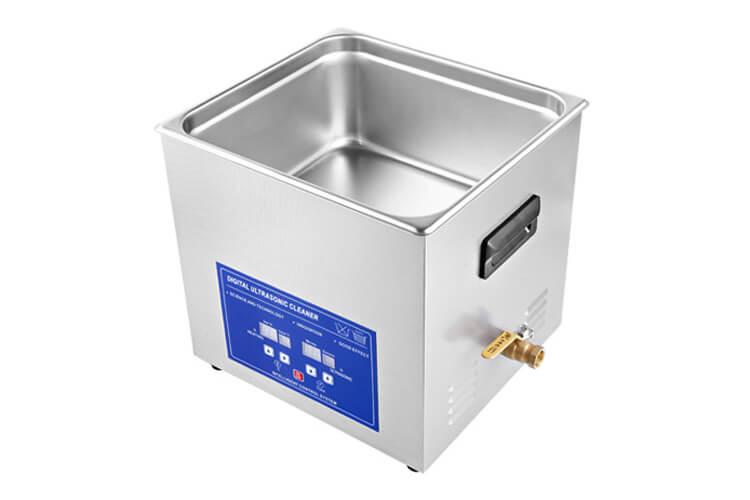 15L Dental Instruments Ultrasonic Bath