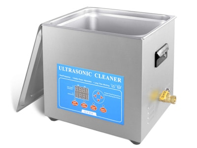15L Variable Frequency Ultrasonic Instrument Cleaner