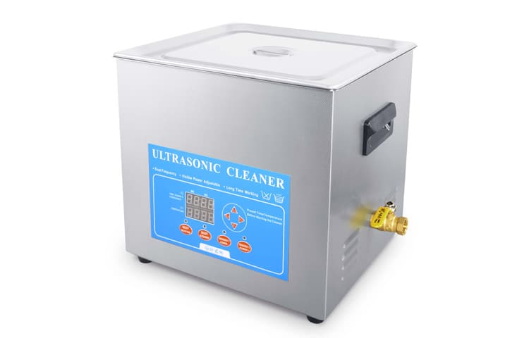 15L Variable Frequency Ultrasonic Instrument Cleaning Machine