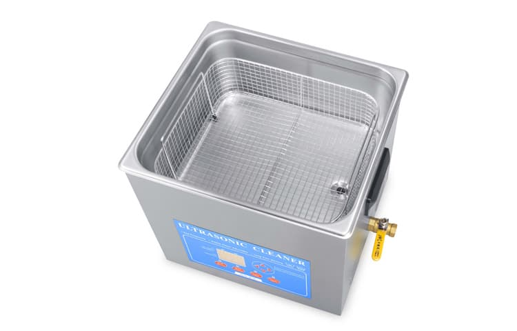 15L Variable Frequency Ultrasonic Surgical Instrument Cleaner