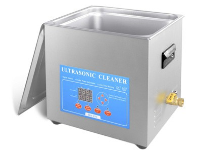 20L Variable Power Ultrasonic Cleaning Bath