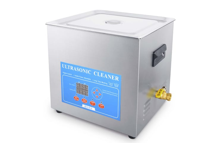 20L Variable Power Ultrasonic Dental Cleaning Bath