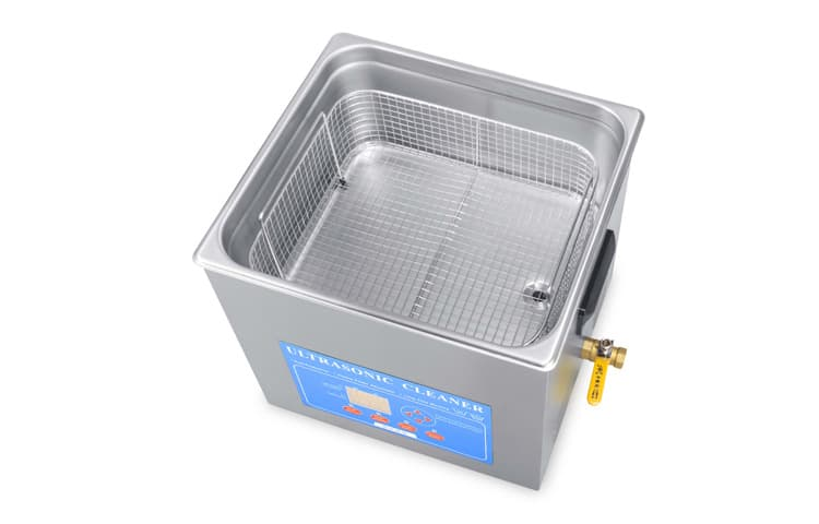 20L Ultrasonic Dental Cleaning Bath