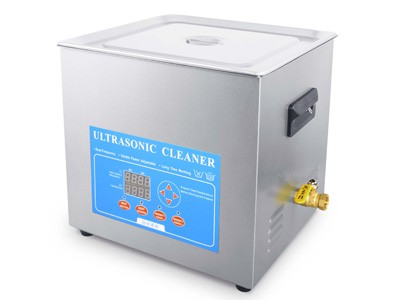 20L Variable Frequency Ultrasonic Cleaner Machine