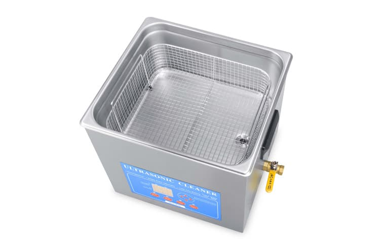 20L Variable Frequency Ultrasonic Cleaning Machine