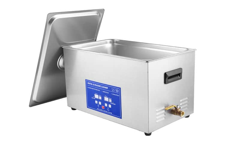 20L Commercial Ultrasonic Cleaner