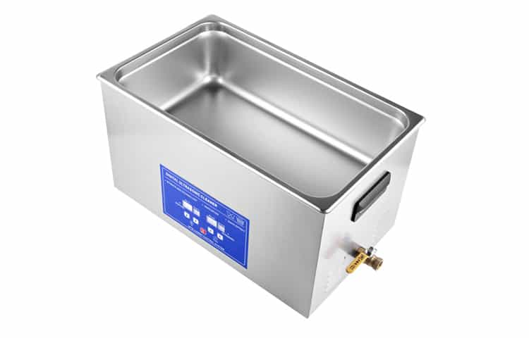 20L Large Capacity Ultrasonic Cleaner
